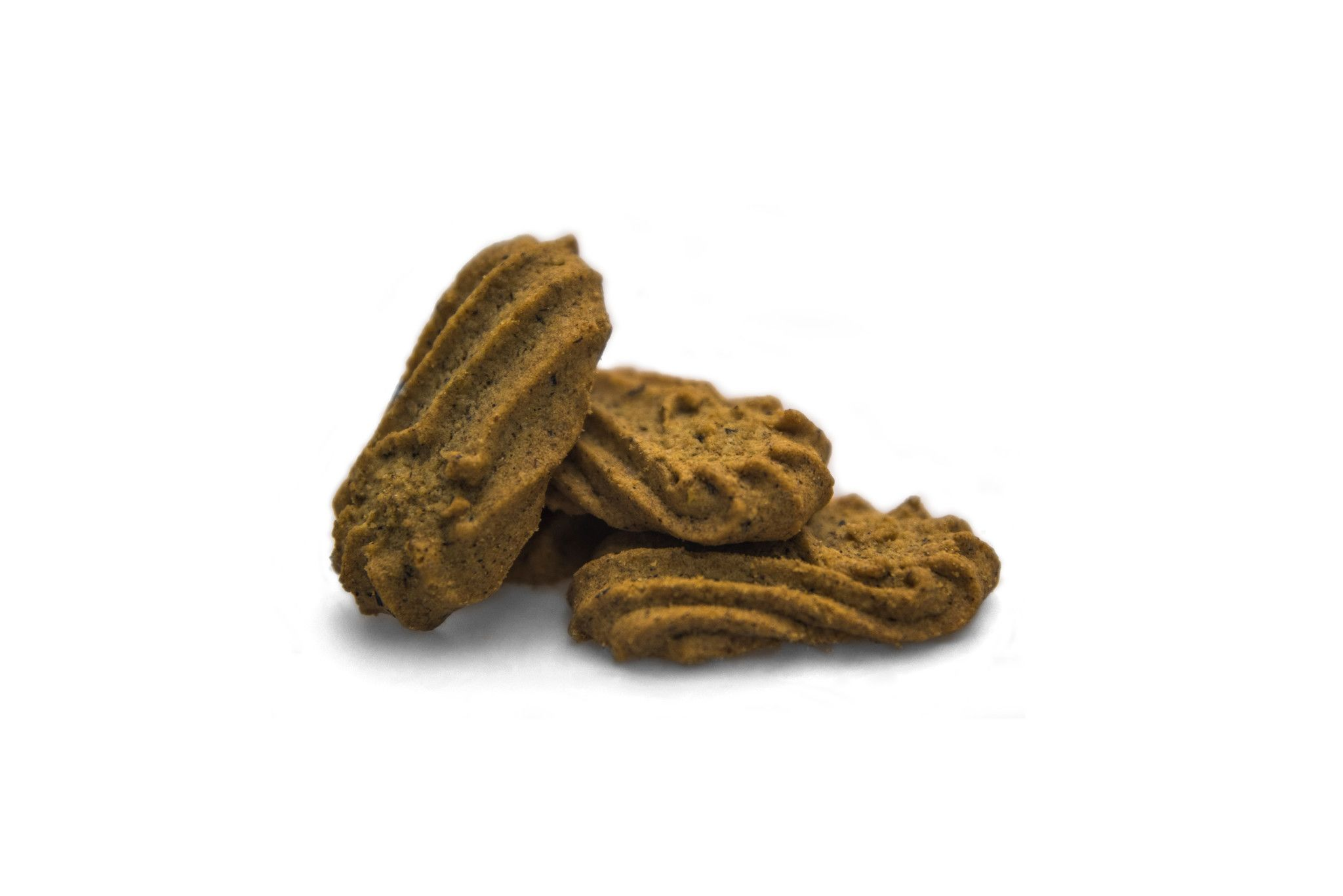 Biscotti con mix di farina integrale di segale orzo grano saraceno  camuna