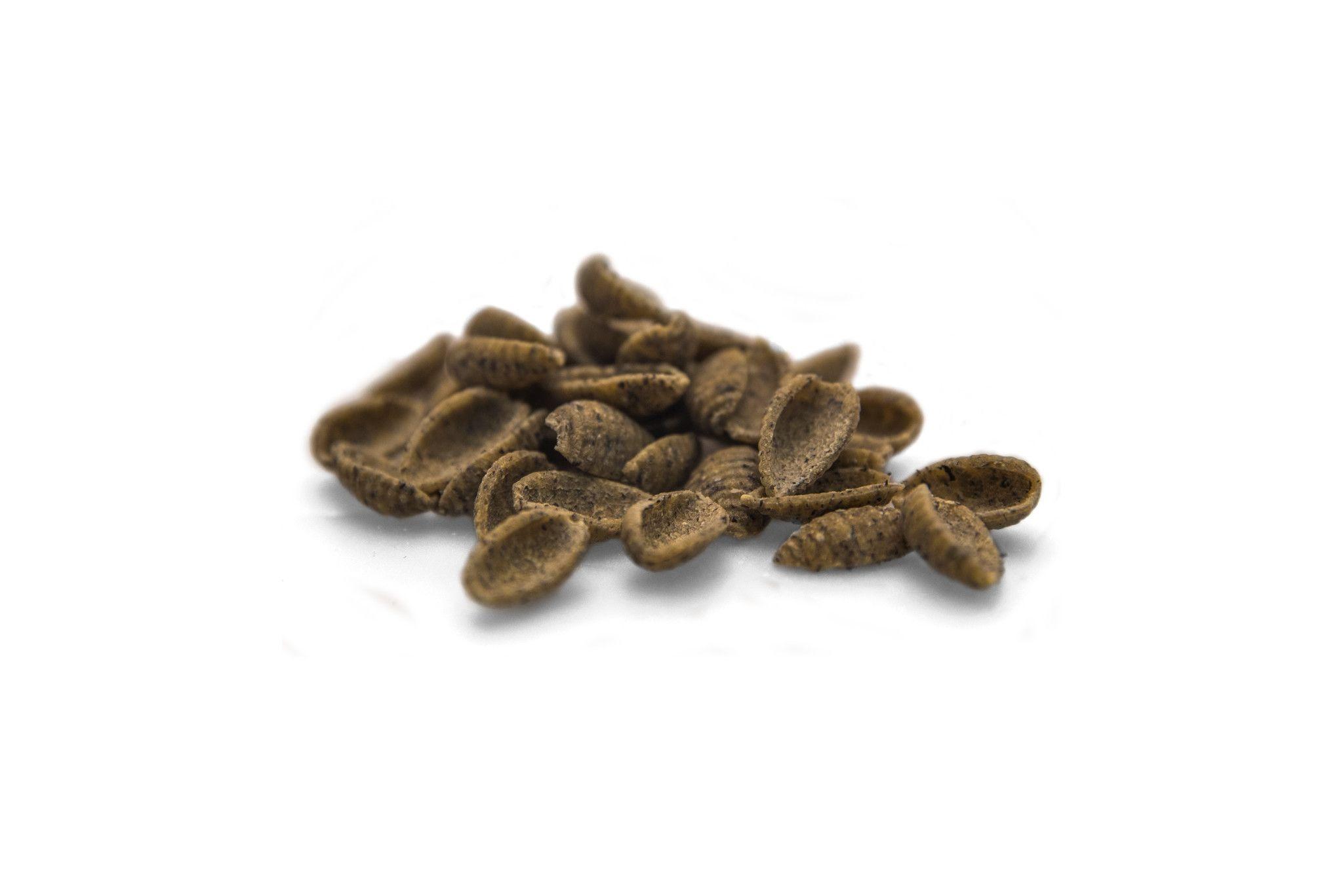 Gnocchetti grano saraceno camuno