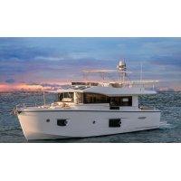 Cranchi Trawler 53