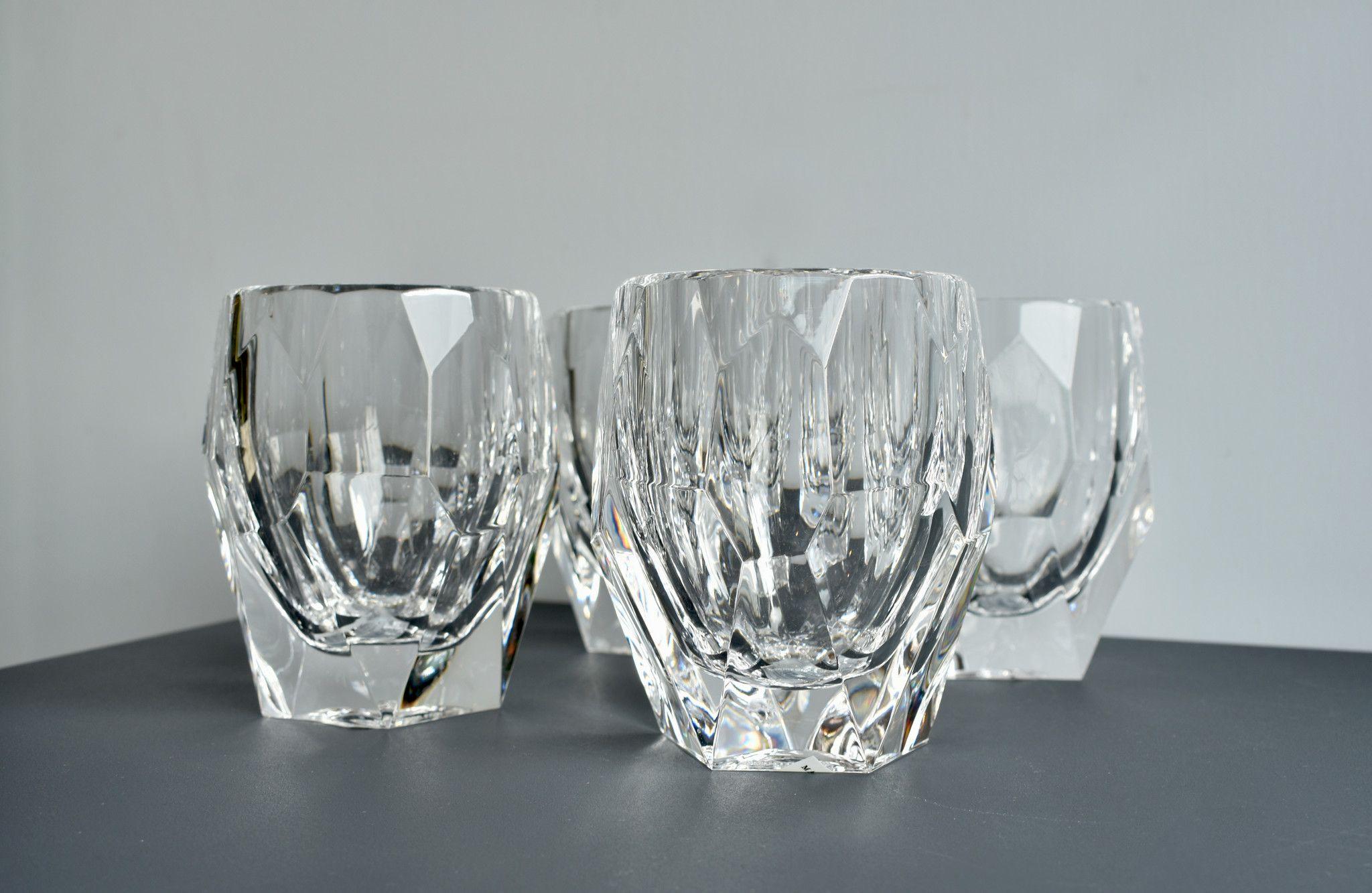 Bicchieri Super Milly - Mario Luca Giusti