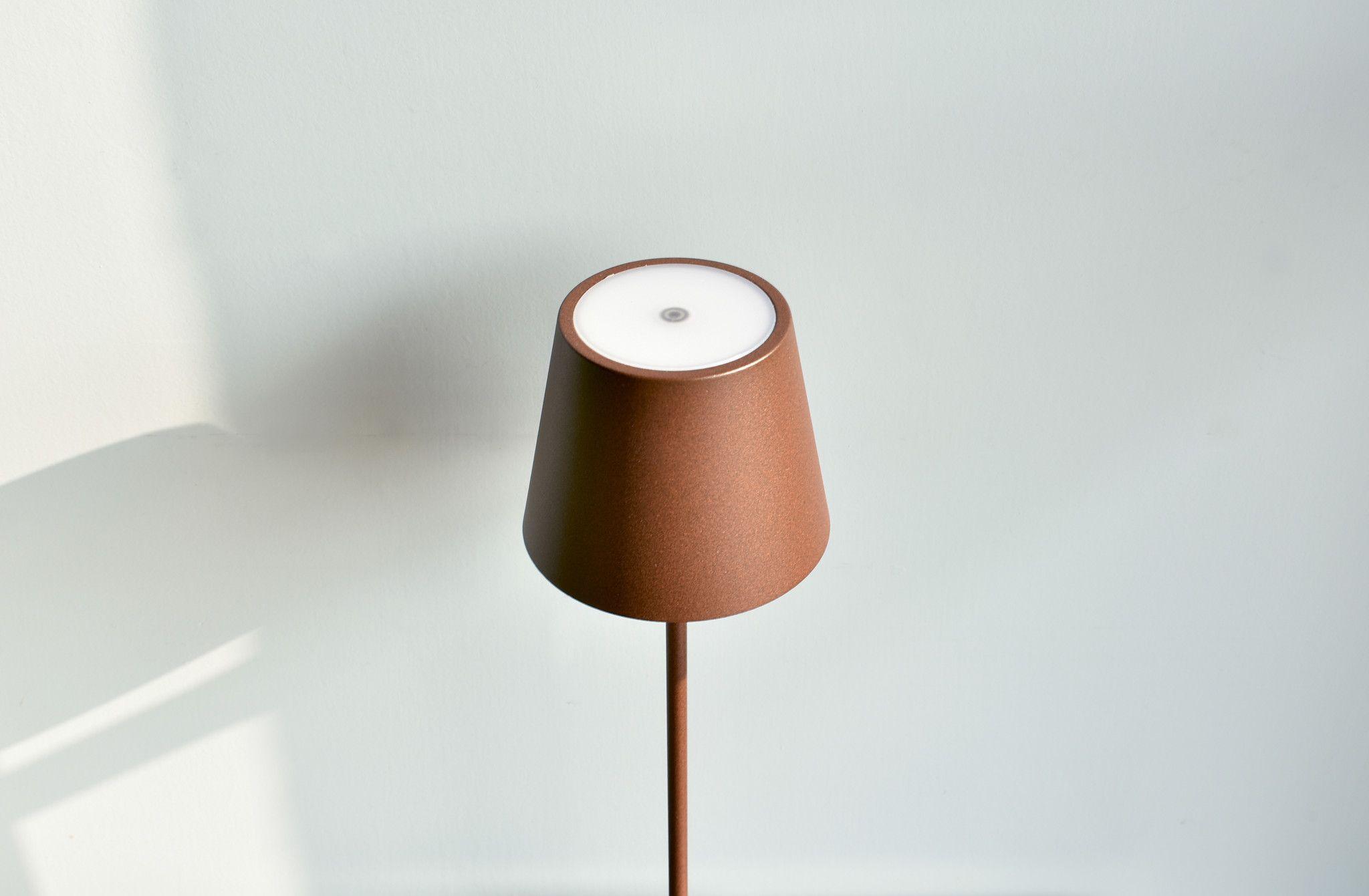 Lampada Poldina - Zafferano