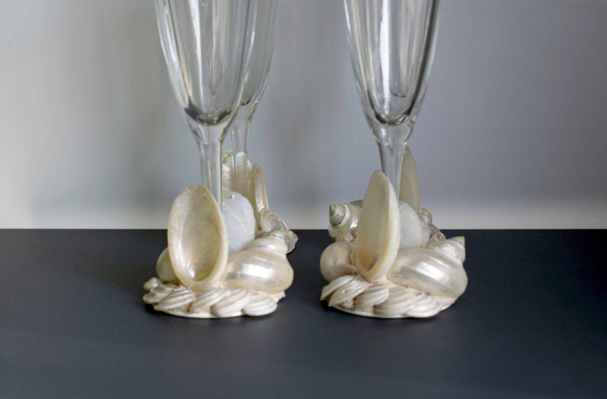Bicchieri Mermaid