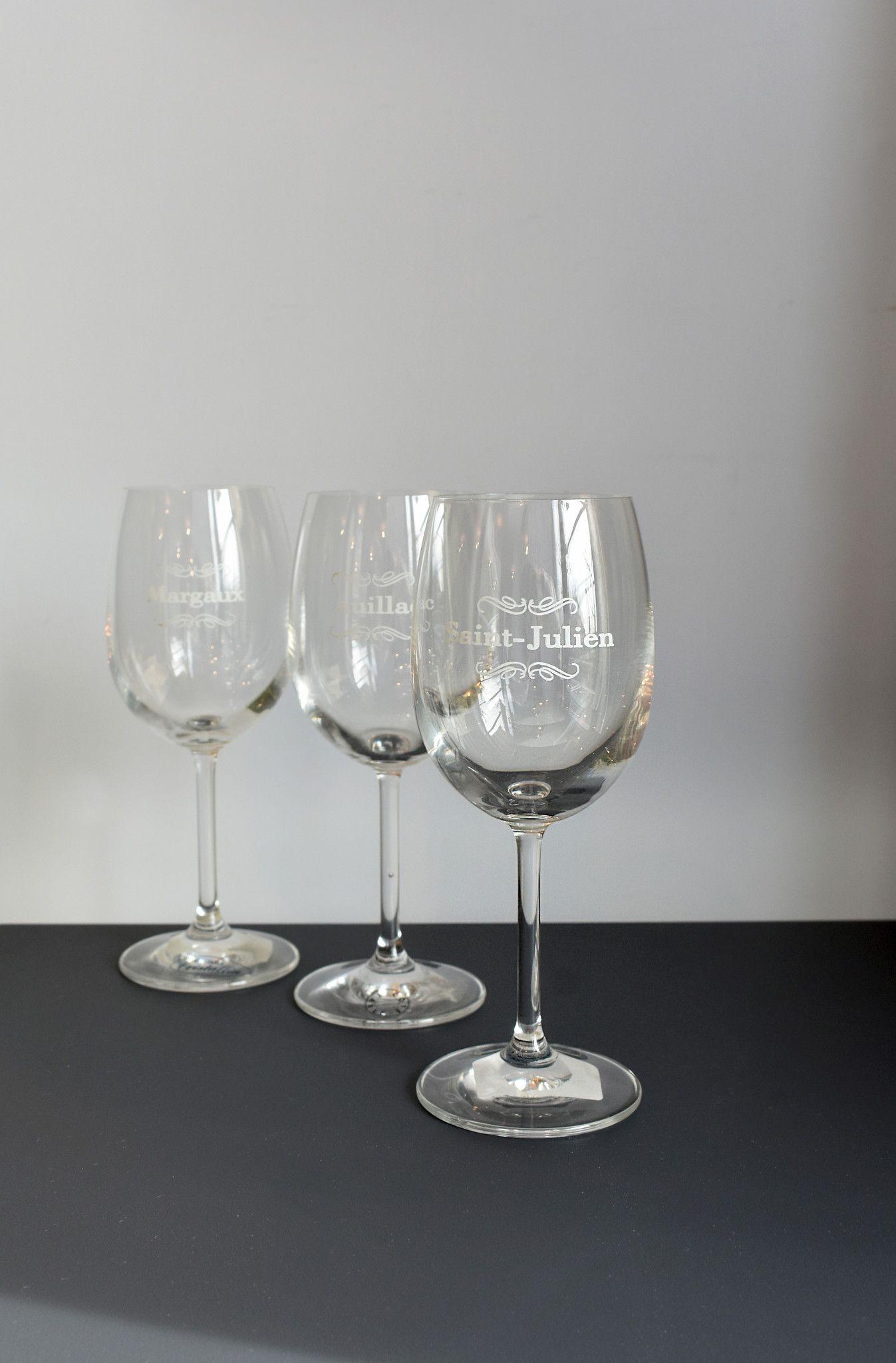 Bicchieri Bonnieux - Côté Table