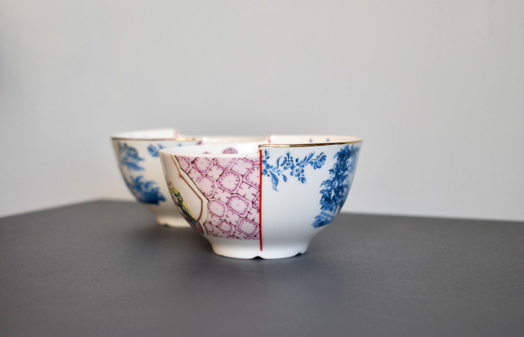 Fruit Bowl Cloe - Seletti