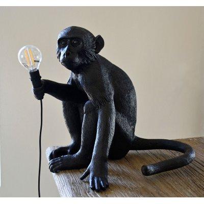 Abat-jour Monkey Lamp - Seletti