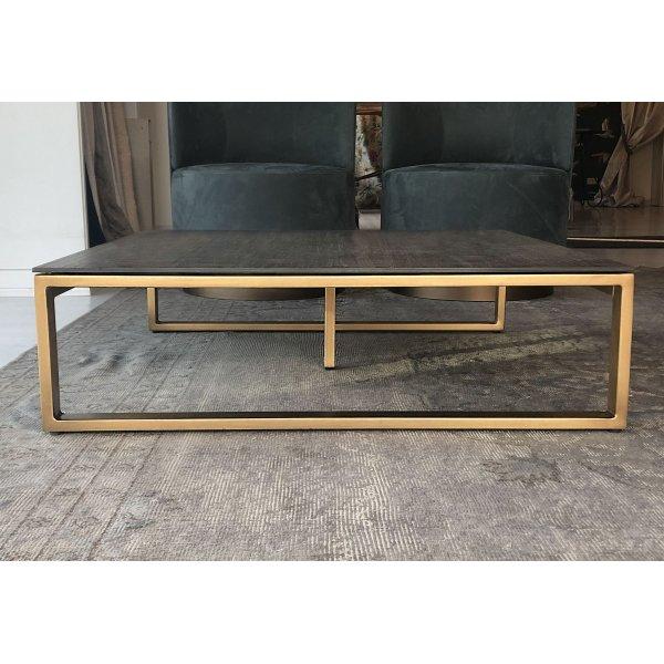 Tavolino Metropolitan Gold - Braid