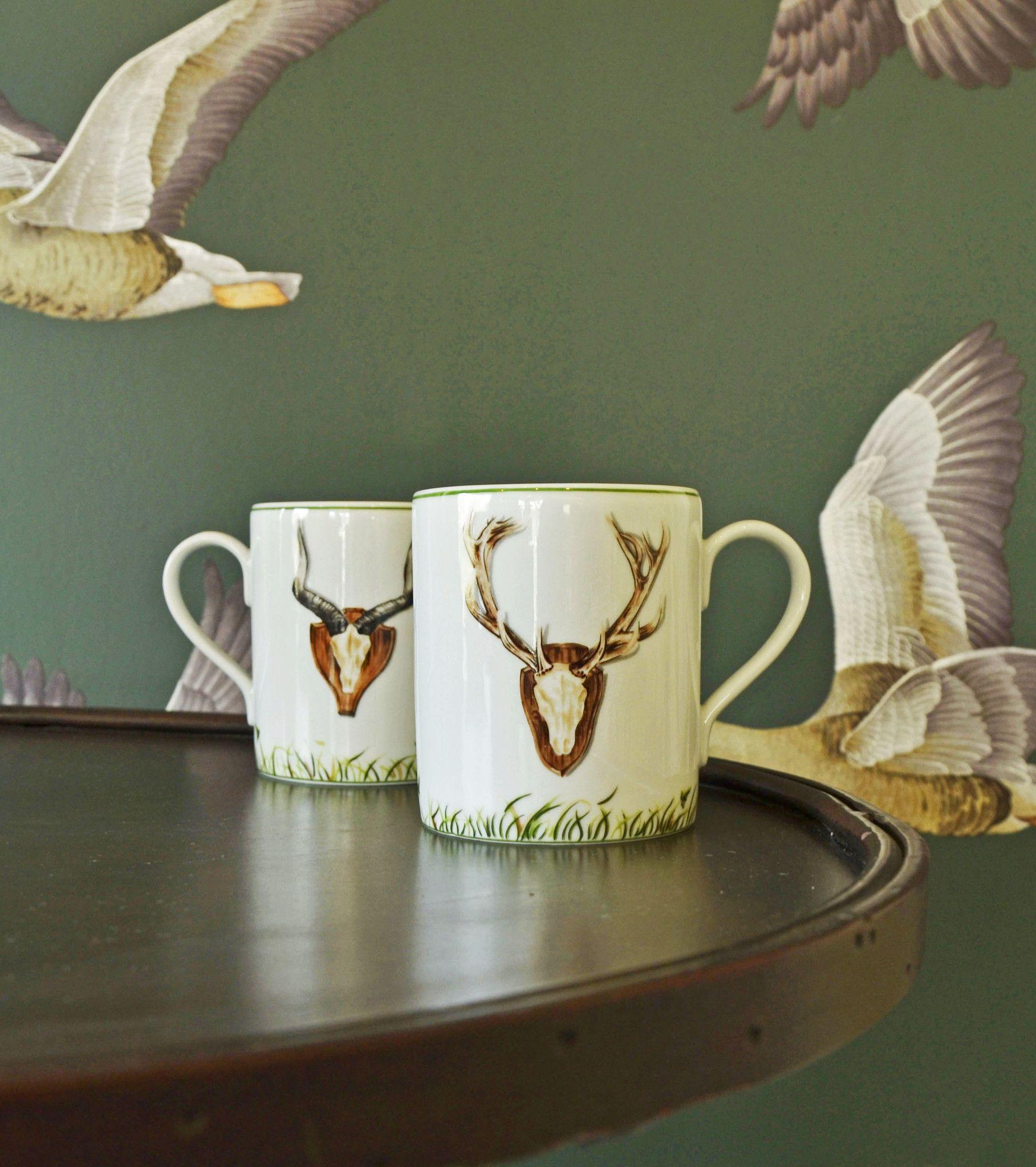 Mug Trophees - Pierre Frey