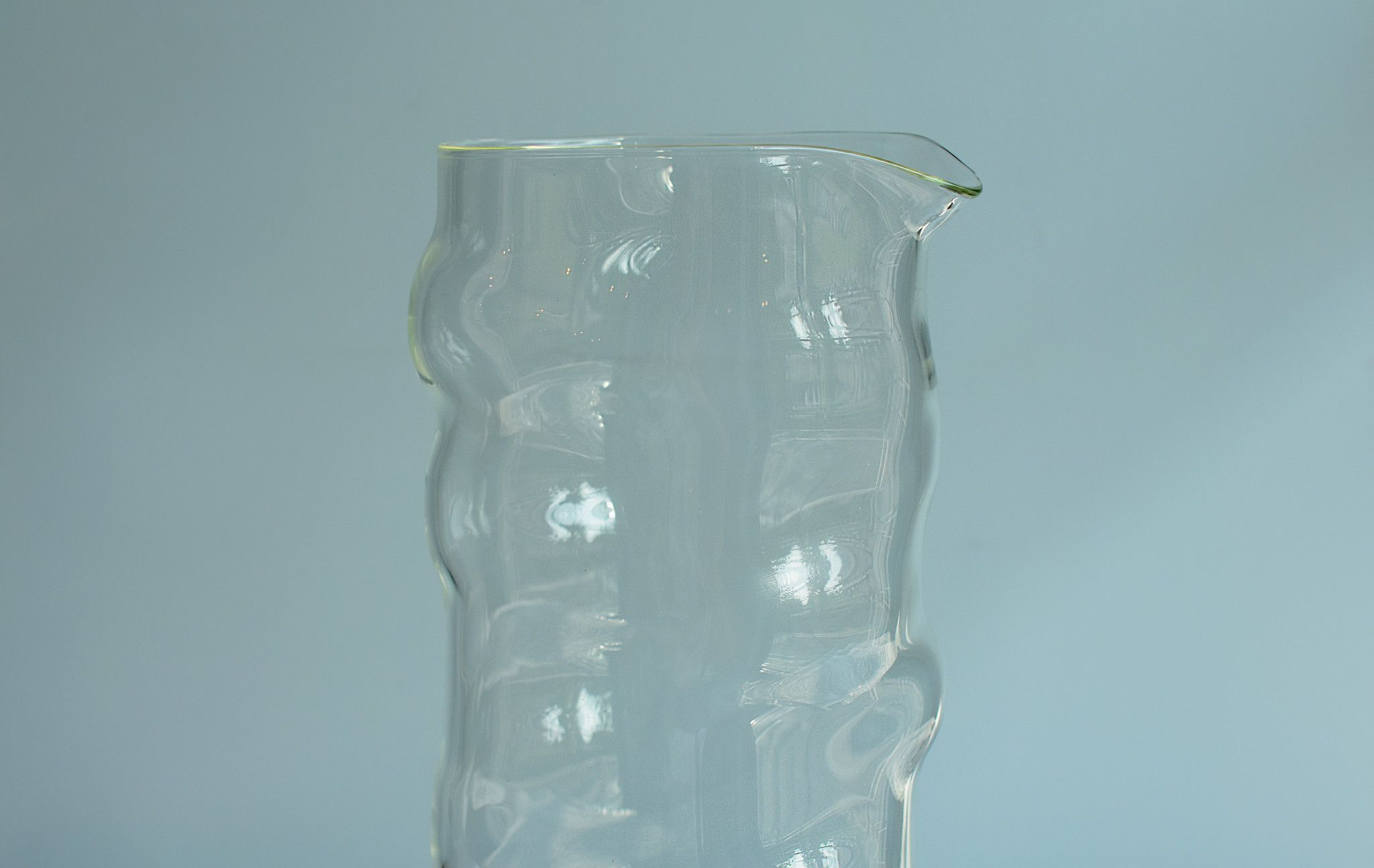 Brocca Glass from Sonny - Seletti