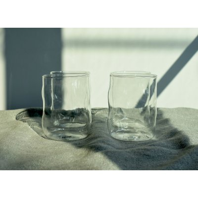 Bicchieri Glass from Sonny - Seletti