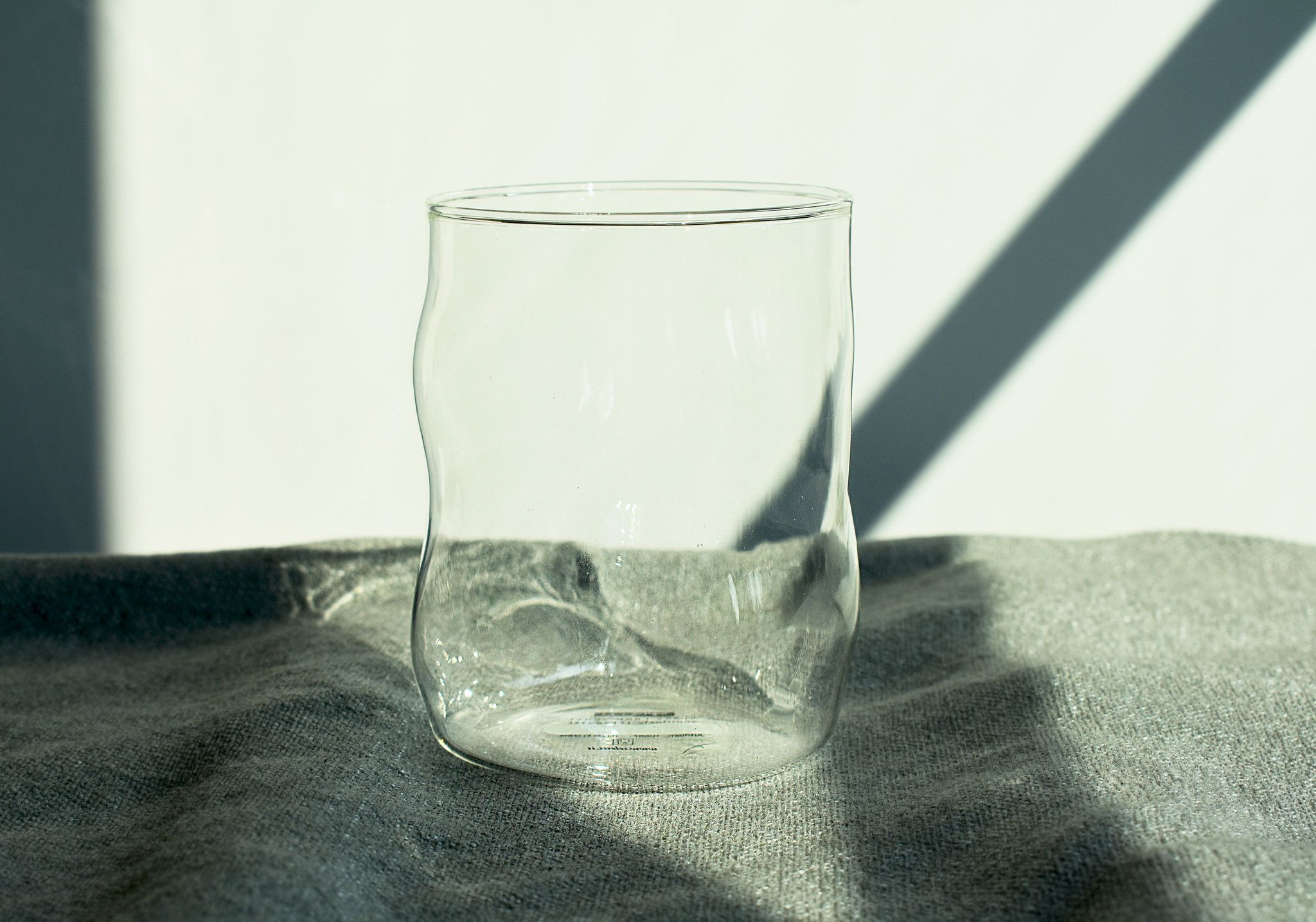 Bicchieri Glass from Sonny - Seletti