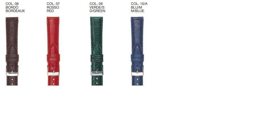 Cinturino Pelle 598