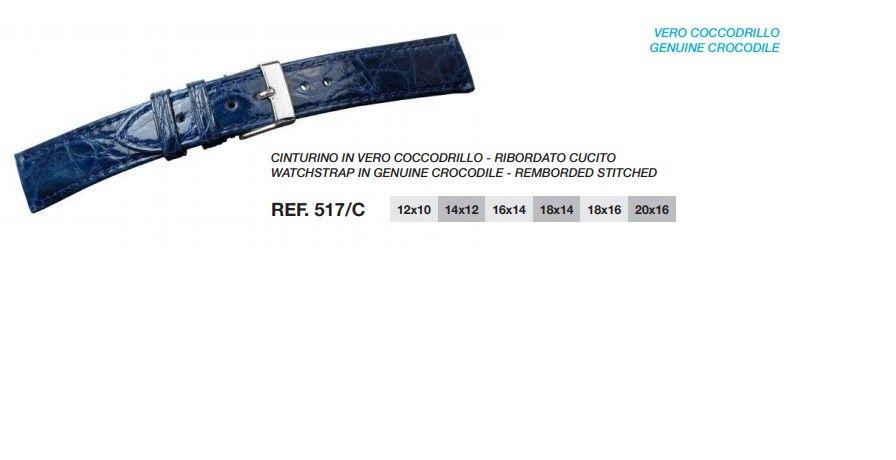 Cinturino Pelle 517/C