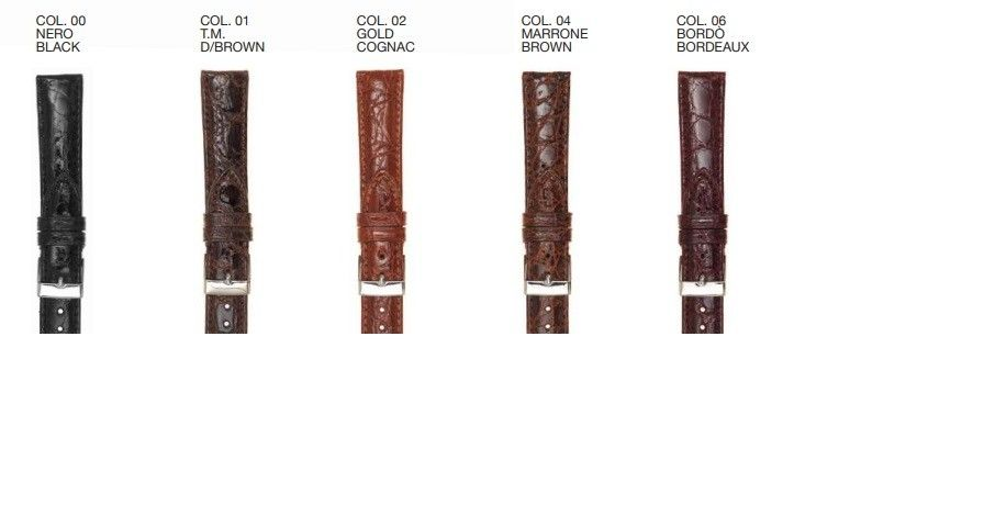 Cinturino Pelle 602/SL