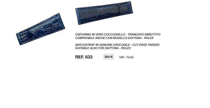 Cinturino Pelle 633