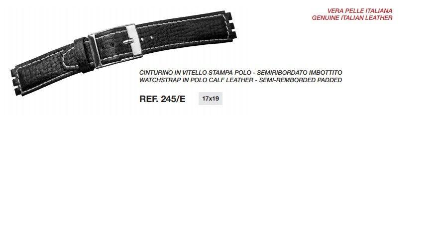 Cinturino Pelle 245/E