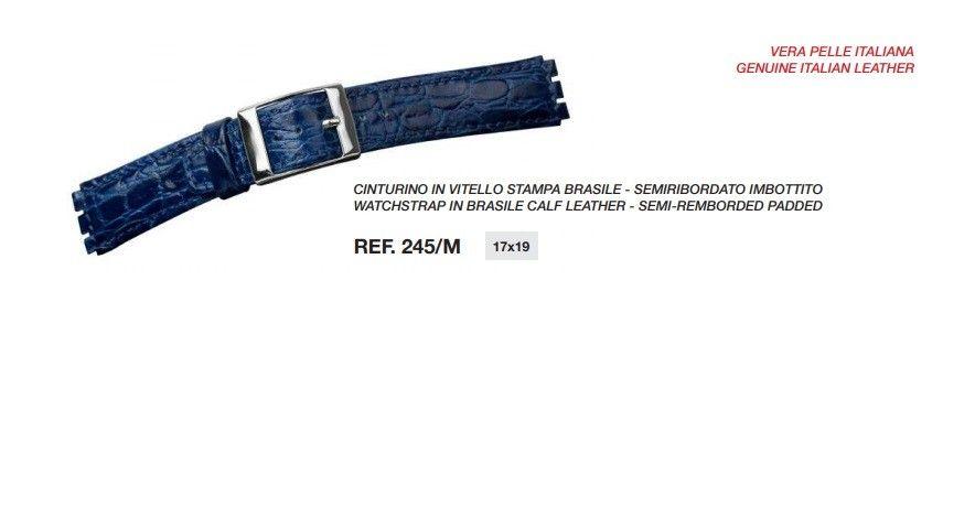Cinturino Pelle 245/M