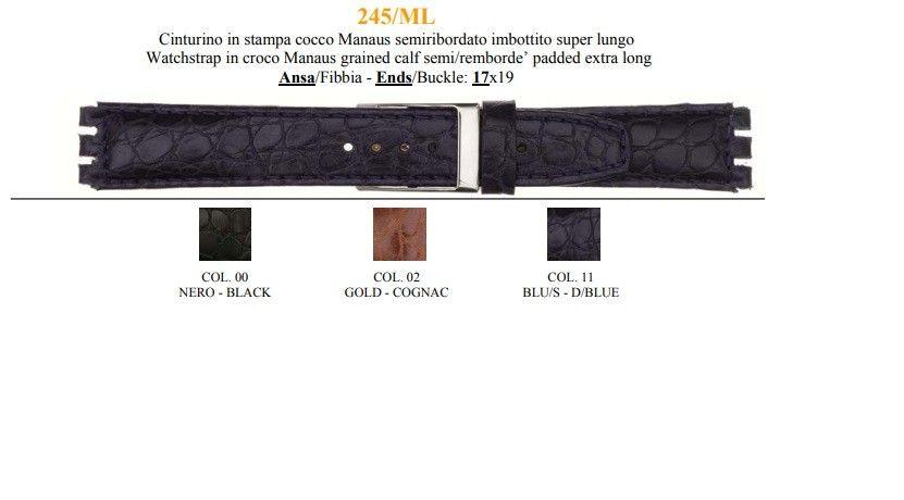 Cinturino Swatch 245/ML