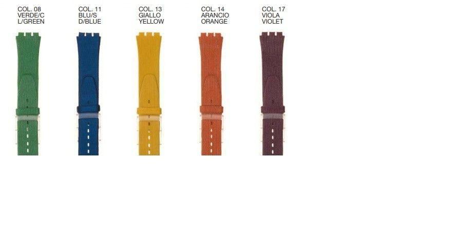 Cinturino Pelle 242/SK