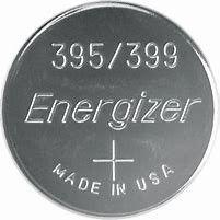 Pile per Orologi Energizer 395