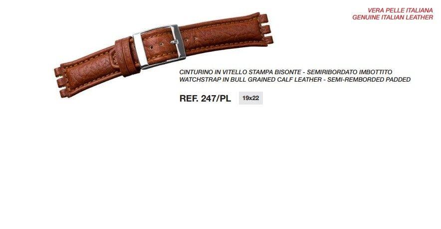 Cinturino Pelle 247/PL