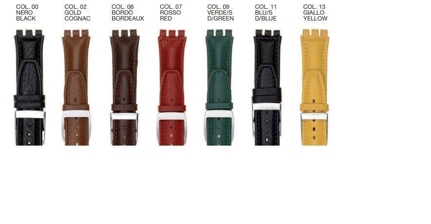 Cinturino Pelle 243/PL