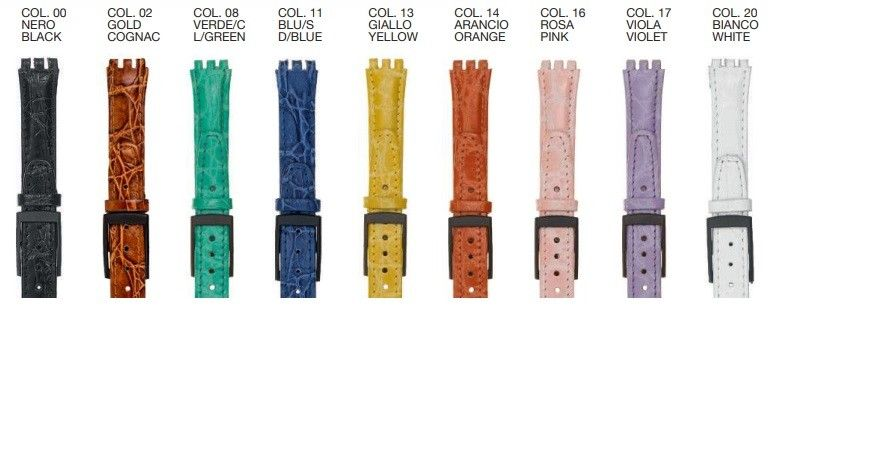 Cinturino Pelle 243/M