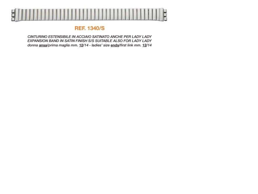Cinturino Swatch 1340/S