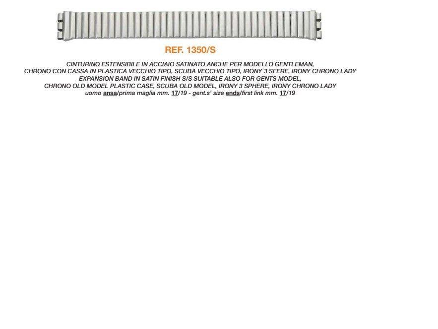 Cinturino Swatch 1350/S