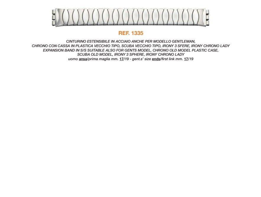 Cinturino Swatch 1335
