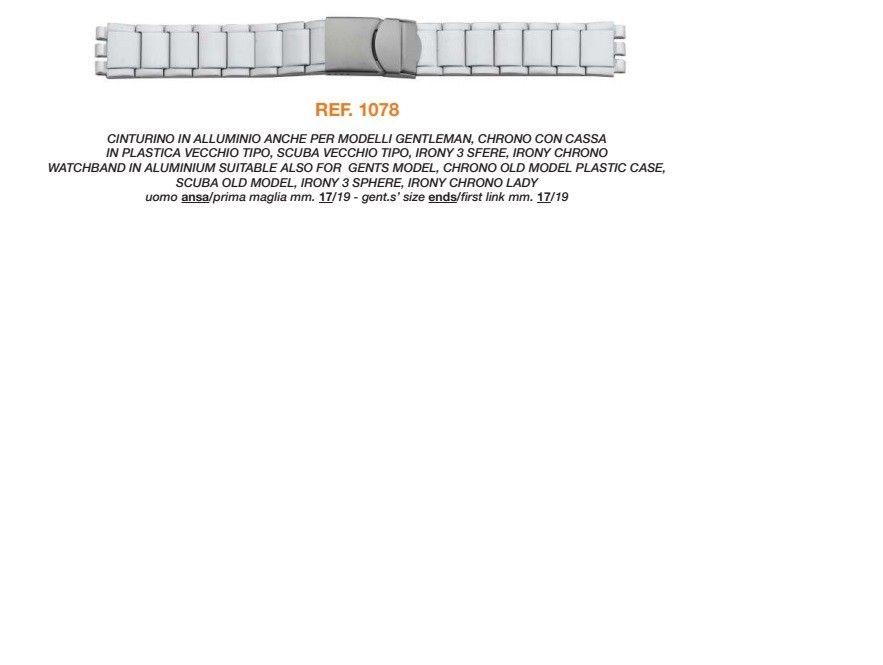 Cinturino Swatch 1078