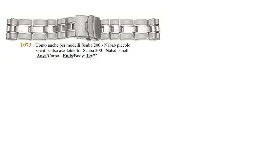 Cinturino Swatch 1073