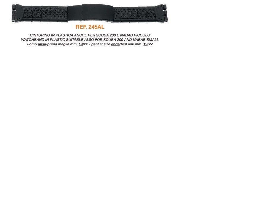 Cinturino Swatch 245/AL