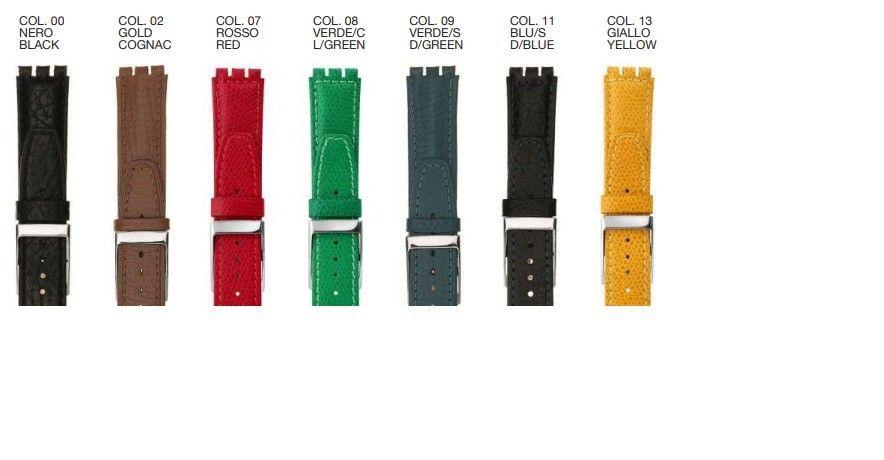 Cinturino Pelle 245/PL