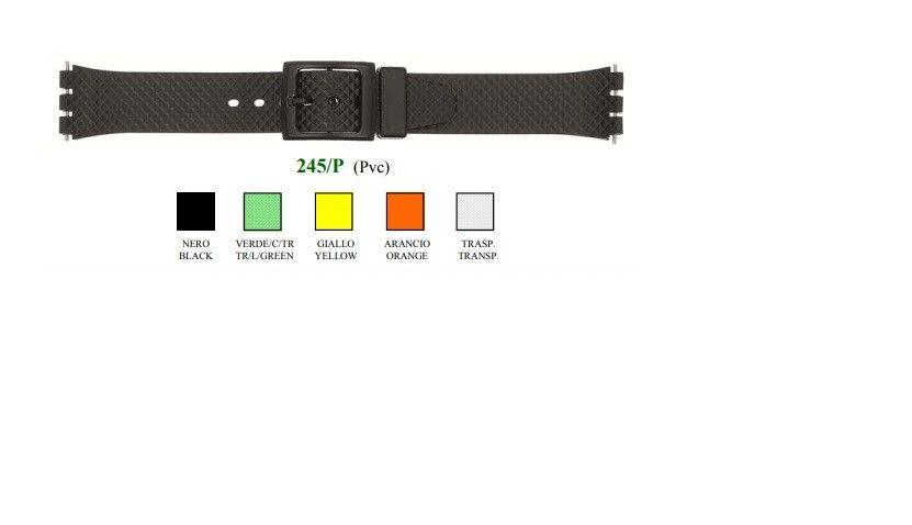 Cinturino Swatch 245/P