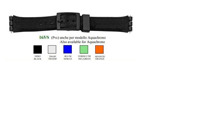 Cinturino Swatch 165/S