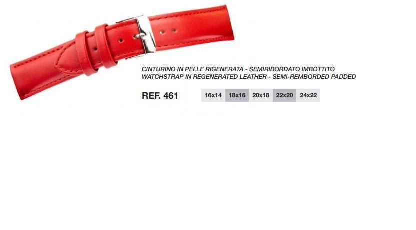 Cinturino Pelle 461