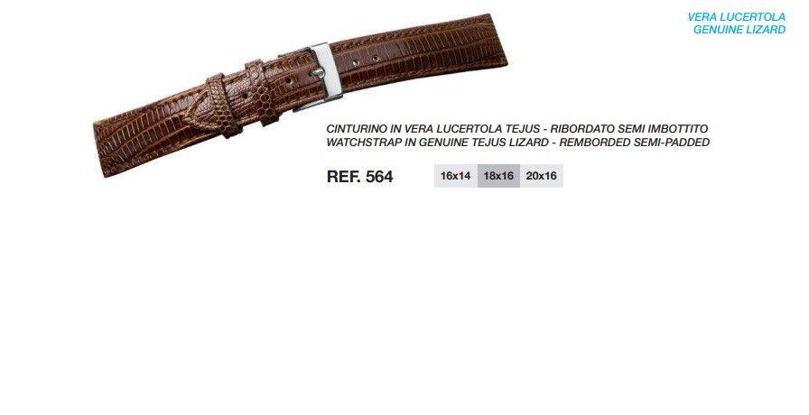 Cinturino Pelle 564