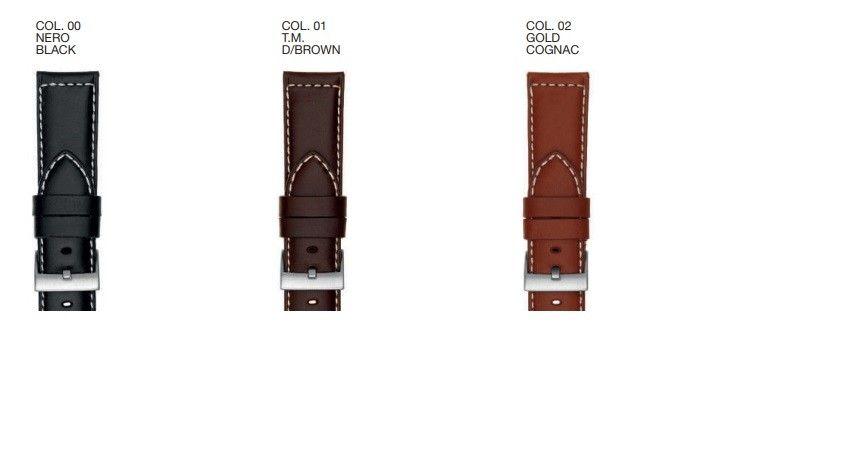 Cinturino Pelle 712B