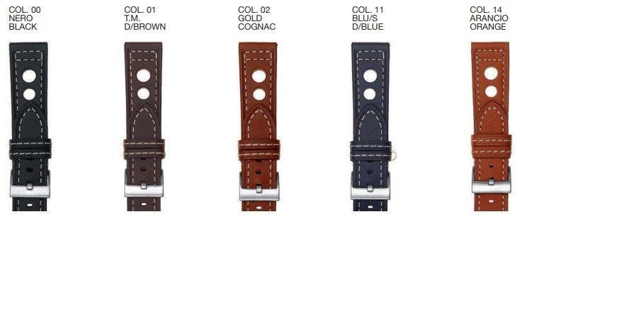 Cinturino Pelle 423/F
