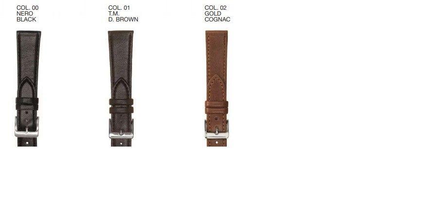 Cinturino Pelle 607SL