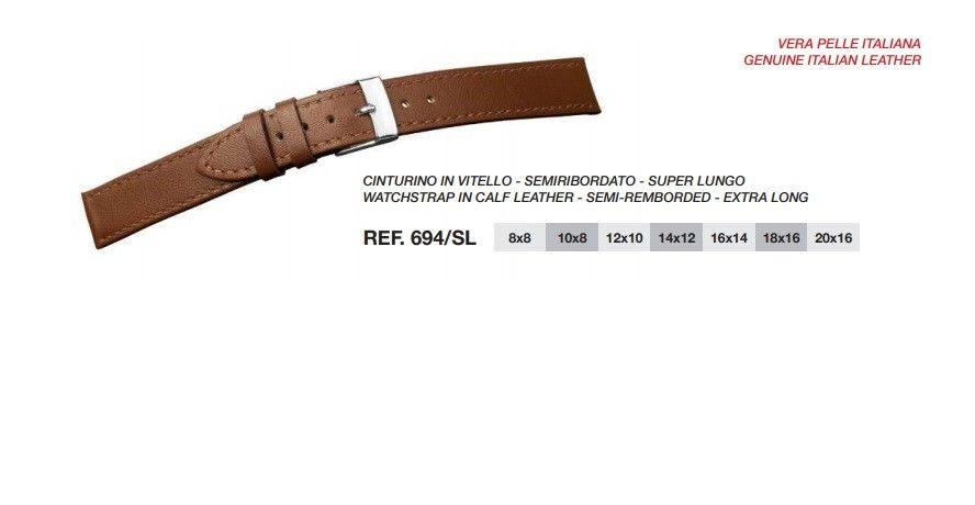 Cinturino Pelle 694SL