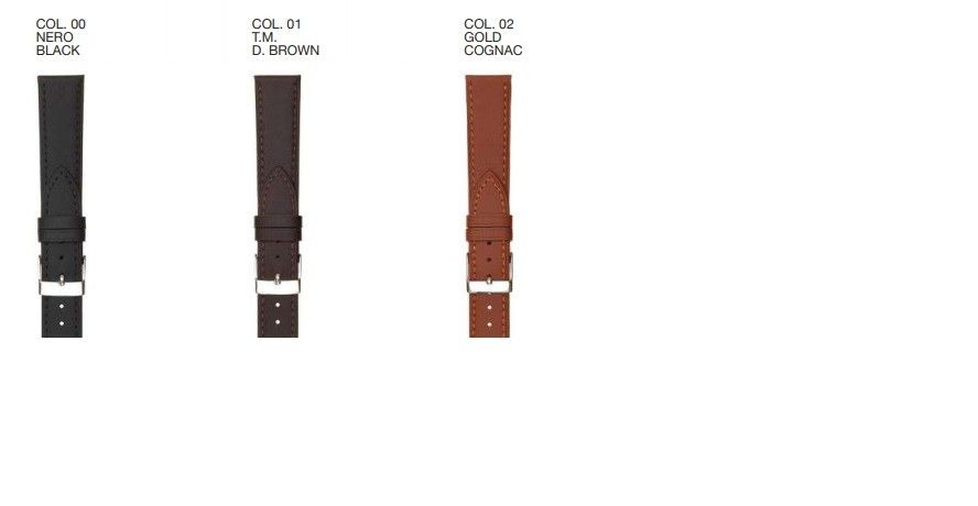 Cinturino Pelle 659SL