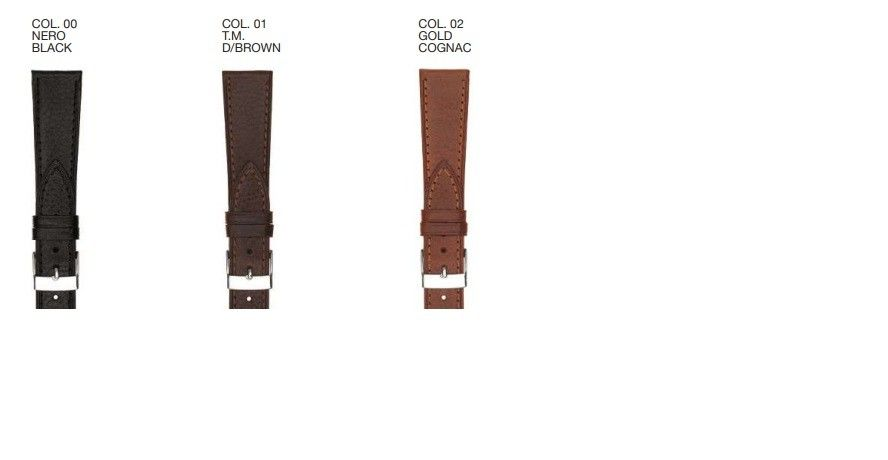 Cinturino Pelle 200SL