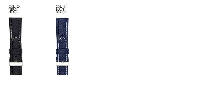 Cinturino Pelle 645SL