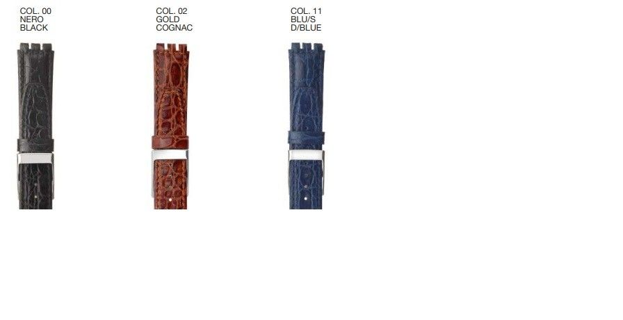 Cinturino Pelle 245ML