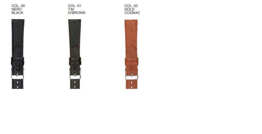 Cinturino Pelle 518C SL