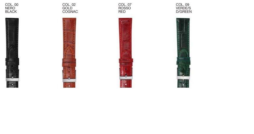 Cinturino Pelle 498