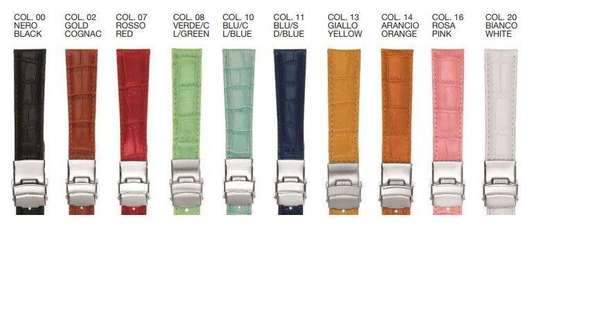 Cinturino Pelle 454/PR1