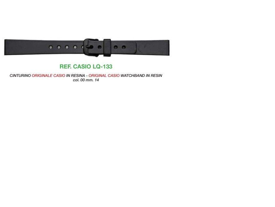 Cinturino Casio LQ-133