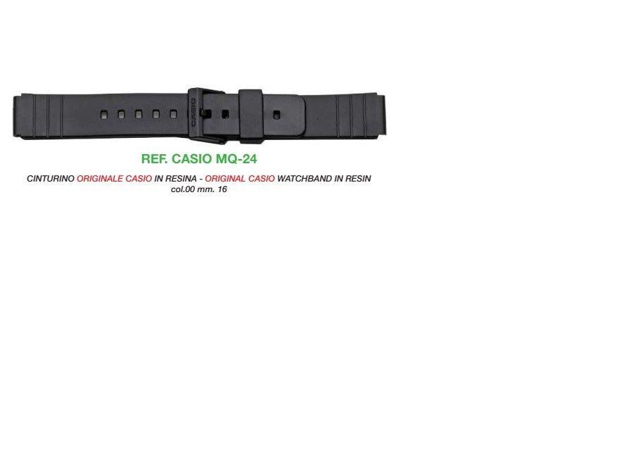 Cinturino Casio MQ-24